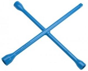 Cheie cruce pentru service roti