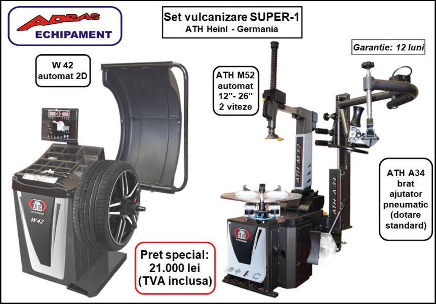 Set aparate Super-1