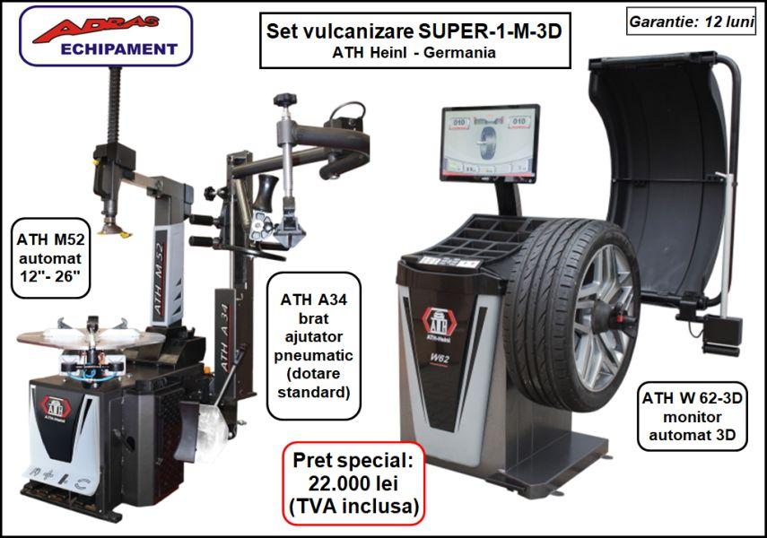 Super-1 monitor 3D