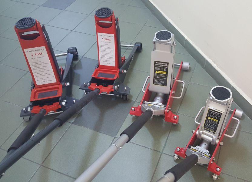 Cricuri hidraulice profesionale